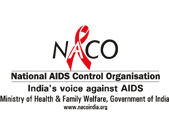 NACO India logo