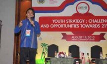 Roy Suryo youth forum diaspora