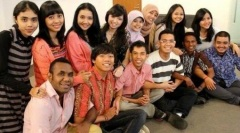 Indonesian youth-UNFPA