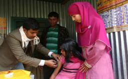 © UNICEF Bangladesh/2014/Kiron
