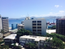 Port Moresby 11May15