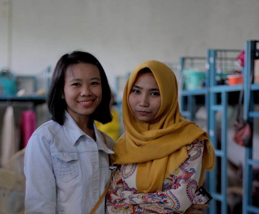 01. Sukma and Meri